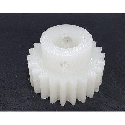 Smerigliatrice Da Banco Ad Acqua.Ingranaggio Gear In Nylon Per Mola Da Banco Combinata Ad